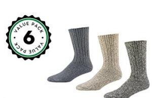 Kurb Men S Sriracha Crew Sock Review Mens Fashion