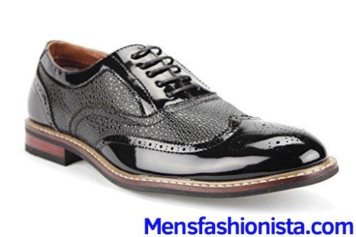 Ferro Aldo Shoes Review